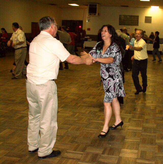 Walk In Dance Out Los Angeles Ballroom Lessons